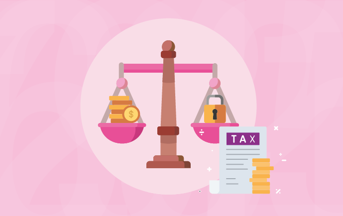 Tax equalisation and protection