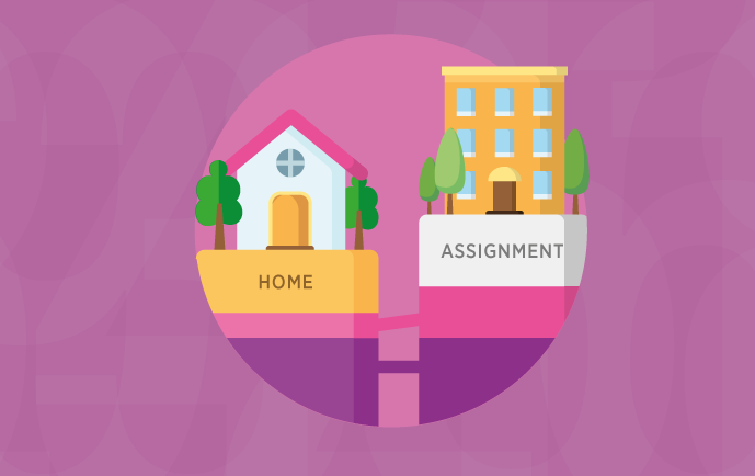 Home-based approach
